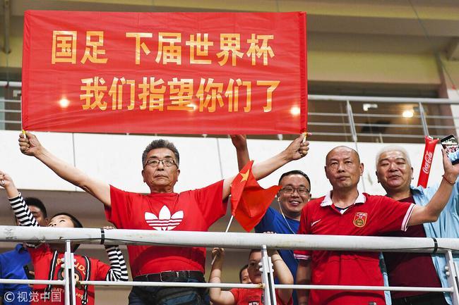中国足球还耐不住寂寞、抠不好细节